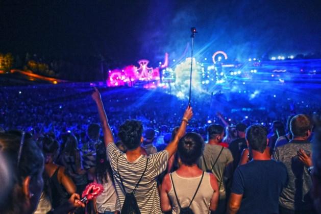 Geweigerde Tomorrowland-ganger mag kerncentrale niet meer binnen