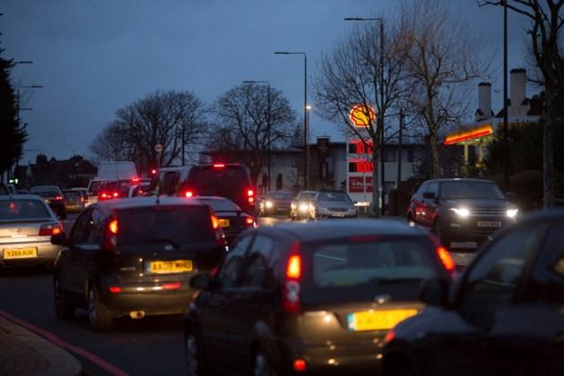 Vanaf 2040 geen diesel- en benzinewagens meer verkocht in Verenigd Koninkrijk