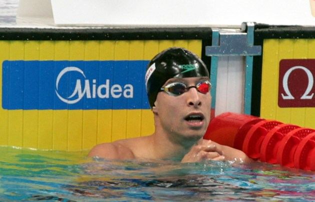 """Pieter Timmers raakt niet tot in finale 100m vrij op WK zwemmen: """"Dit had ik niet zien aankomen"""""""