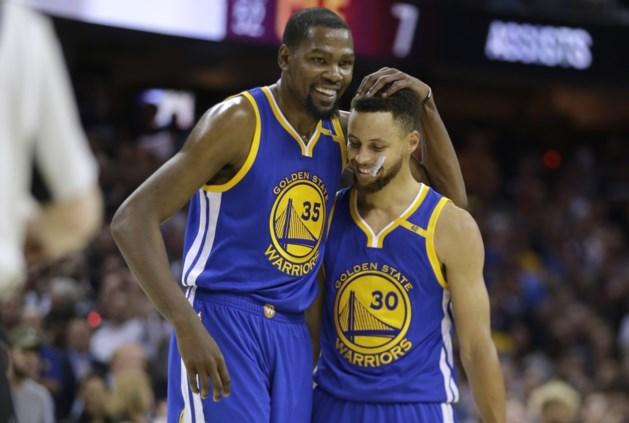NBA-kampioen bereikt akkoord met zijn twee grote sterren, die daar niet armer van worden...