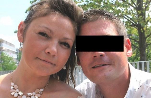 Week voor het huwelijk sloeg hij Sofie nog het ziekenhuis in