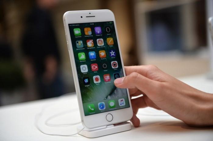 Tweedehands smartphones worden steeds populairder