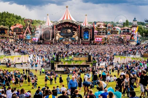 Tal van bezoekers Tomorrowland beroofd van smartphones