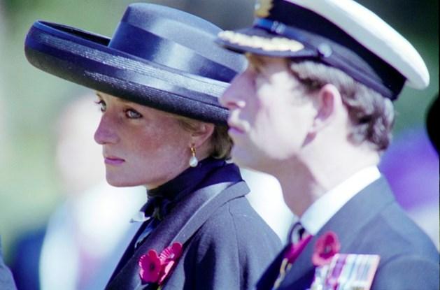 Britse zender krijgt tapes over seksleven van prinses Diana te pakken