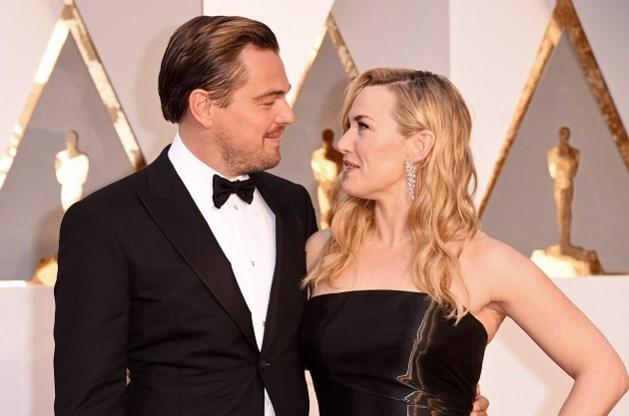 'Titanic'-fans opgelet, er valt een etentje met Leonardo en Kate te winnen