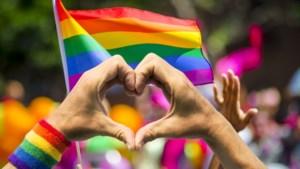 In deze landen is homoseksualiteit nog steeds strafbaar (soms met de doodstraf)