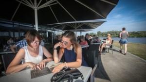 't Vloot: Tea-time met fraai uitzicht