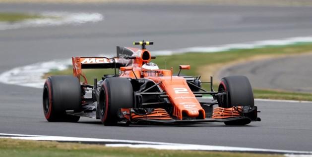 """Stoffel Vandoorne kijkt met vertrouwen uit naar GP van Hongarije: """"Ik hou van de Hungaroring"""""""