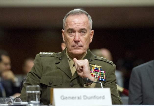 Ondanks aankondiging van Trump past Amerikaans leger transgender-beleid voorlopig niet aan