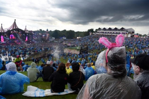 Geweigerde Tomorrowlandgangers mogen toch gaan, mits politiecontrole