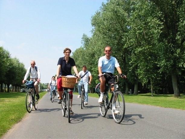 1,5 miljoen euro moet Limburgse fietspaden opwaarderen