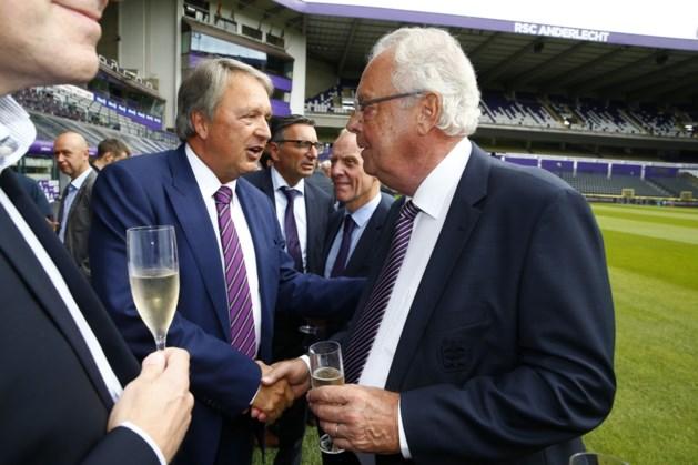 """Van Holsbeeck bevestigt transfer Nuytinck en speelt open kaart over wat voor speler Anderlecht nog wil halen: """"Ik weet wel dat die vrij duur zijn"""""""