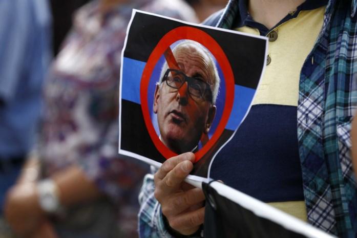 Europese Commissie dreigt met strafmaatregelen tegen Polen