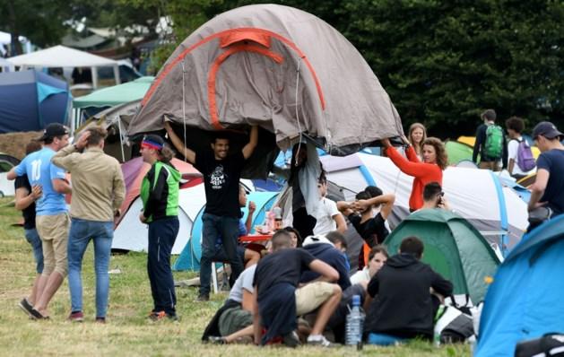 Parket Limburg wil voorkomen dat jongeren met drugs experimenteren op festivals