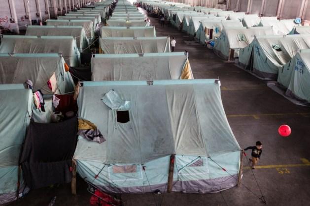 Europese Unie gaat woningen huren voor vluchtelingen in Griekenland