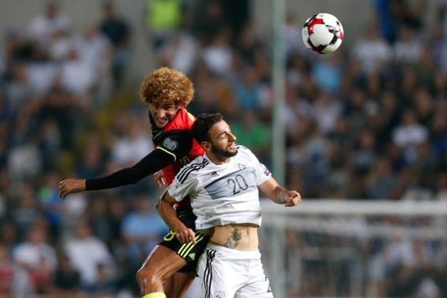 Zulte Waregem huurt twee spelers van Juventus