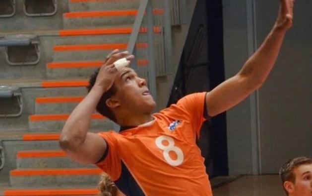 Nieuw Nederlands talent naar Noliko Maaseik