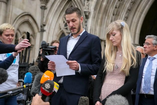 Rechter beveelt om apparatuur die Charlie in leven houdt binnen 24 uur uit te zetten