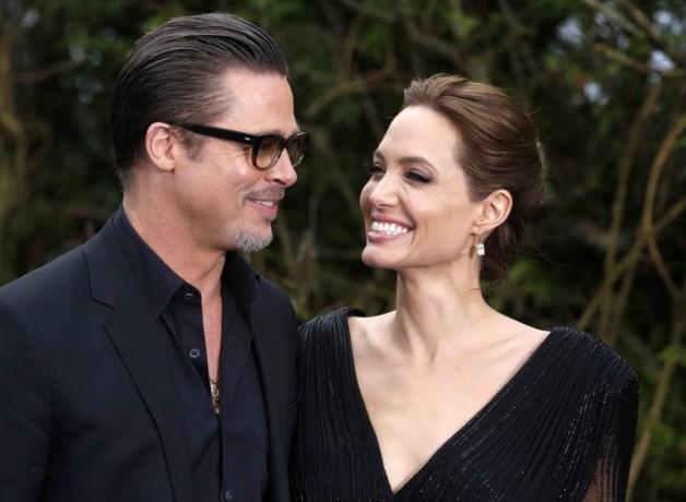 Angelina Jolie doorbreekt de stilte over haar leven na de scheiding met Brad Pitt
