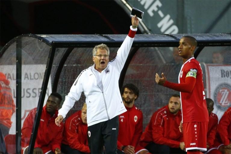 Anderlecht morst al meteen met punten tegen enthousiast Antwerp