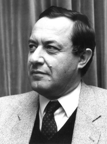 Ex-burgemeester Van De Kerckhof overleden