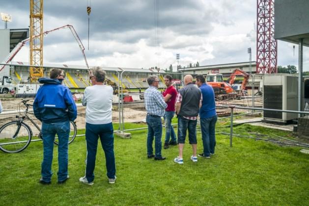 Openingsmatch tussen Antwerp en Anderlecht gaat door: situatie rond stadion goedgekeurd