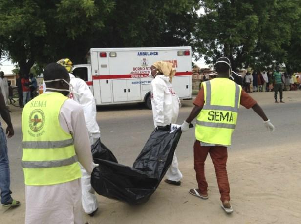 Bijna 50 doden bij aanslag Boko Haram in Nigeria