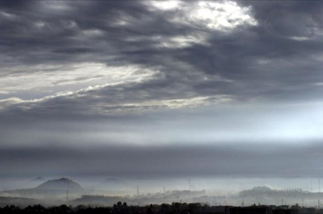 """Bewolkt met kans op buien: """"Pas op voor CO-vergiftiging"""""""