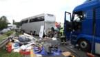 Vrachtwagen ramt camper van Vlaams gezin in Duitsland: vader (43) overlijdt, moeder en zoon in coma