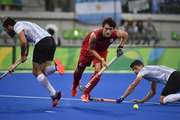 Red Lions nemen het in voorbereiding op EK hockey twee keer tegen India op