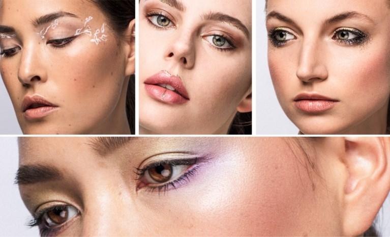 De mooiste make-up van Tomorrowland: dit kan je leren van de glittermeisjes