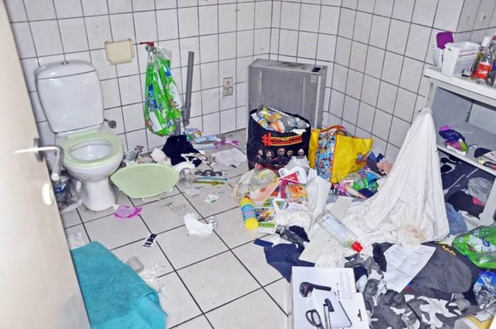Huurster laat huis achter als vuilnisbelt