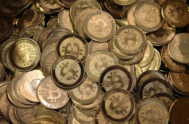 Drie personen aangehouden voor witwassen via inruilen bitcoins