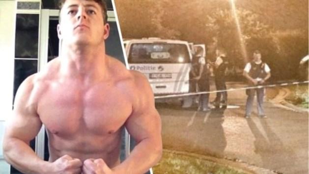 """Bodybuilder Alexander Dean bekent vier moorden: """"Ik wou dat alles anders was verlopen"""""""