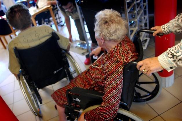 11 miljoen euro extra voor zorgbehoevende bejaarden