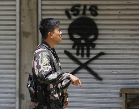 Jihadisten onthoofden zeven houthakkers op de Filipijnen