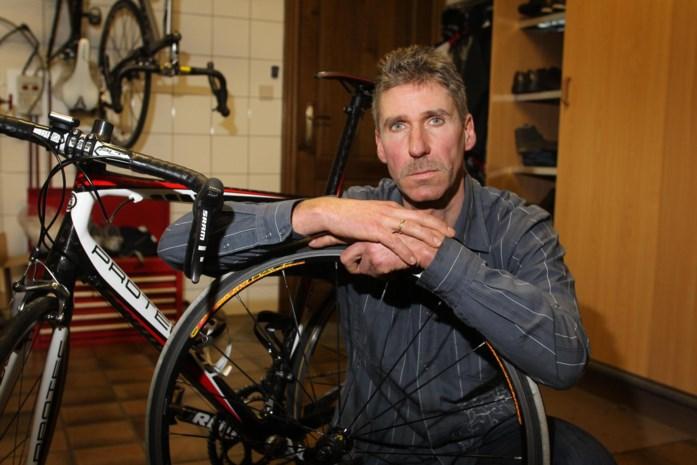 Renner Gert Claes sterft vijf weken na zware val