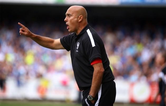 """STVV-coach: """"Risico's genomen vanaf eerste minuut om Gent pijn te doen"""""""