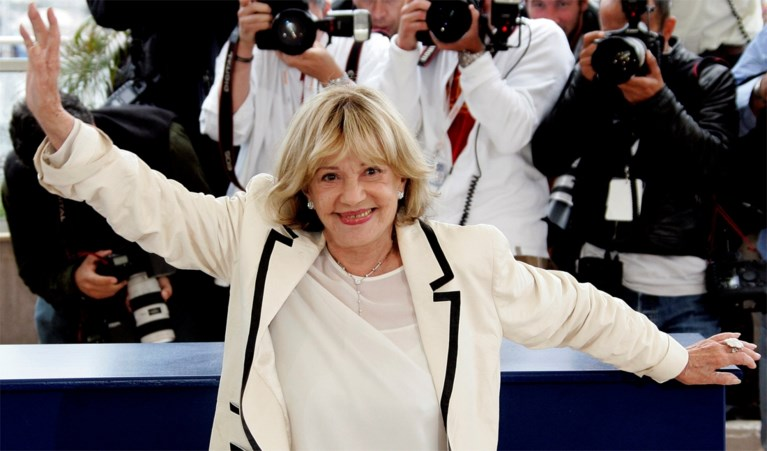 Franse actrice Jeanne Moreau overleden