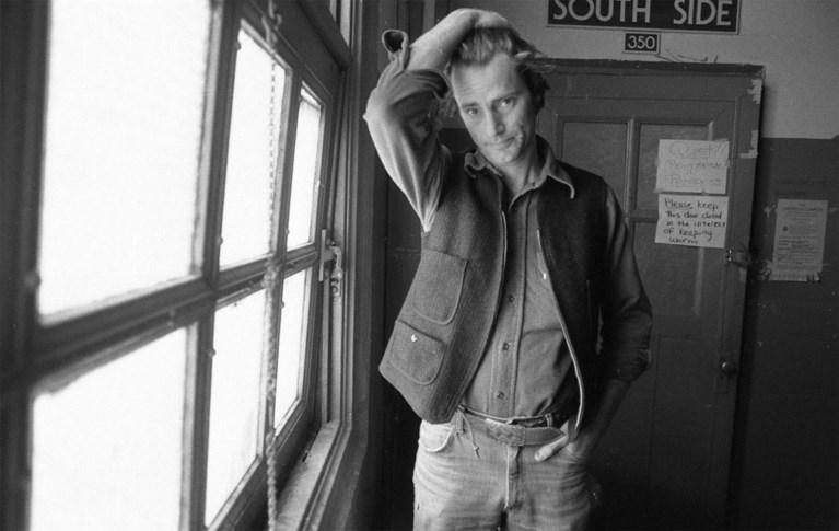 Acteur en auteur Sam Shepard overleden na lange strijd tegen ziekte