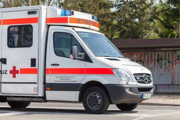 Opnieuw Belgisch gezin betrokken bij zwaar verkeersongeval in Duitsland: moeder in levensgevaar