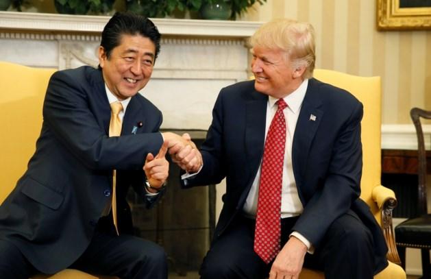 """VS en Japan bespreken """"ernstige en groeiende"""" Noord-Koreaanse bedreiging"""