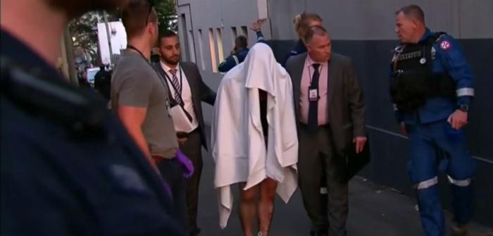 Australische politie verijdelt aanslag op luchthaven