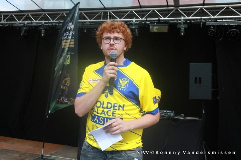 Jonge stadionspeaker deed Stayen mee ontploffen tegen Gent