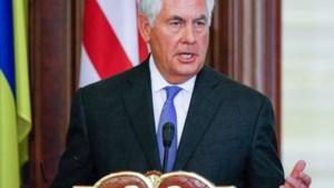 """Amerikaanse minister opvallend verzoenend aan Noord-Korea: """"We zijn niet jullie vijand"""""""