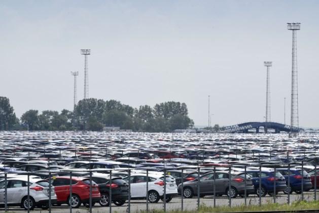 Verkoop bedrijfswagens in eerste jaarhelft met 14 procent gestegen