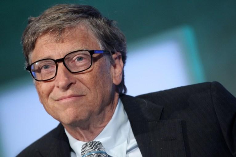 Bill Gates voorbijgestoken als rijkste man op aarde