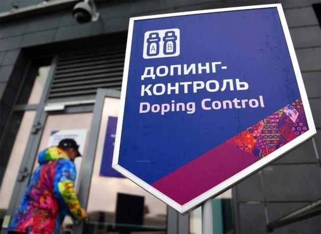 """Russische atletiekfederatie blijft ondanks """"gemaakte vooruitgang"""" geschorst"""