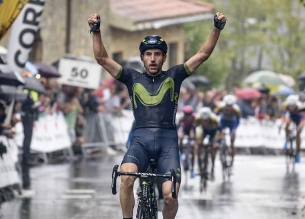 Carlos Barbero wint voor de tweede keer Circuito de Gexto, drie Belgen in top tien