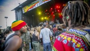 IN BEELD. 50.000 bezoekers voor Reggae Geel